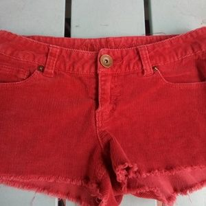 Other - Girls shorts size 7